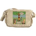 Kind Messenger Bag