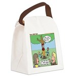 Kind Canvas Lunch Bag