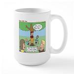 Kind Large Mug