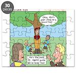 Kind Puzzle