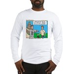 Courteous Long Sleeve T-Shirt