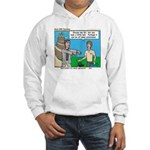 Courteous Hooded Sweatshirt