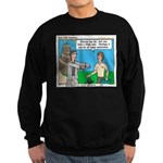 Courteous Sweatshirt (dark)