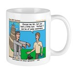Courteous Mug