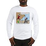 Friendly Long Sleeve T-Shirt