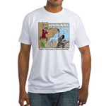 Friendly Fitted T-Shirt