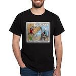 Friendly Dark T-Shirt