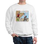 Friendly Sweatshirt