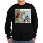 Friendly Sweatshirt (dark)