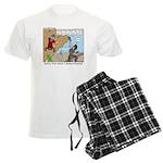 Friendly Men's Light Pajamas