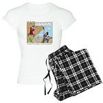 Friendly Women's Light Pajamas