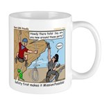 Friendly Mug