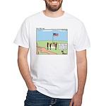 Loyal White T-Shirt