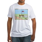 Loyal Fitted T-Shirt