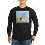 Loyal Long Sleeve Dark T-Shirt