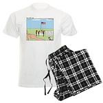 Loyal Men's Light Pajamas