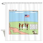 Loyal Shower Curtain