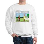 Trustworthy Sweatshirt
