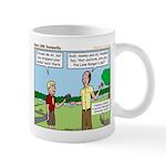 Trustworthy Mug
