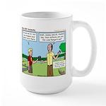 Trustworthy Large Mug