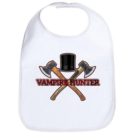 Vampire Hunter Bib