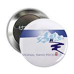 Swiss Mountain Button