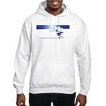 Swiss Mountain Hooded Sweatshirt