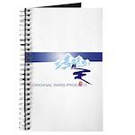 Swiss Mountain Journal