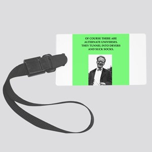 30 Large Luggage Tag