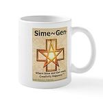 Sime~Gen Mug