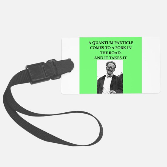 18.png Luggage Tag