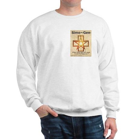 Sime~Gen Sweatshirt