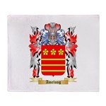 Amelung Throw Blanket