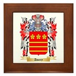 Amery Framed Tile