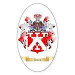Ames Sticker (Oval)