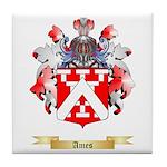 Ames Tile Coaster