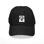 Amescua Black Cap