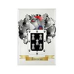Amescua Rectangle Magnet (10 pack)