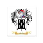 Amescua Square Sticker 3