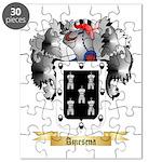 Amescua Puzzle