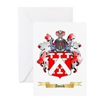 Amick Greeting Cards (Pk of 20)