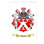 Amick Postcards (Package of 8)
