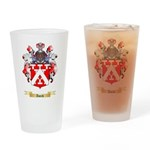 Amick Drinking Glass