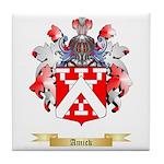 Amick Tile Coaster