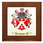 Amick Framed Tile