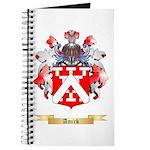 Amick Journal