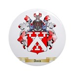 Amis Ornament (Round)