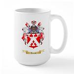 Amiss Large Mug