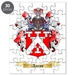 Amiss Puzzle
