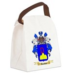 Amoddeo Canvas Lunch Bag